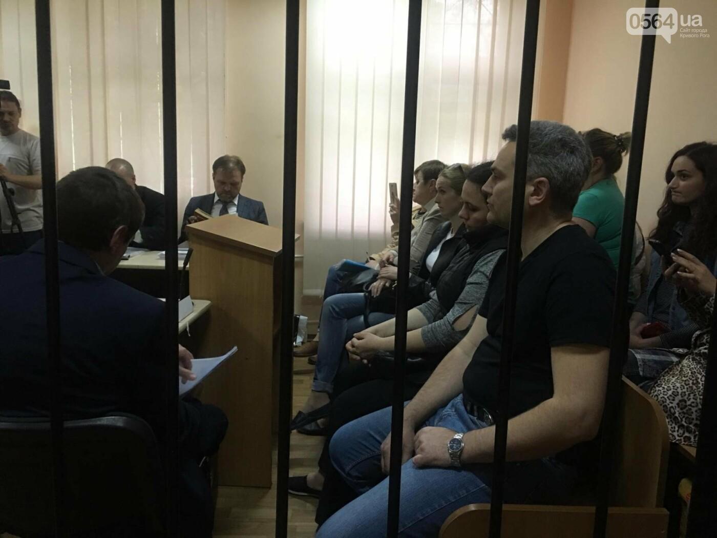 В деле о сожженной Амине Менго еще один криворожский судья взял самоотвод (ФОТО, ВИДЕО), фото-13