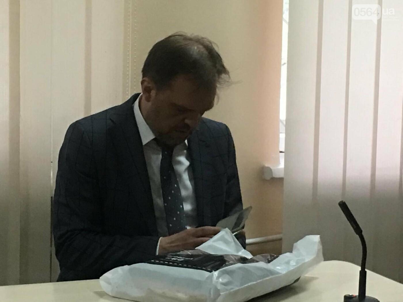 В деле о сожженной Амине Менго еще один криворожский судья взял самоотвод (ФОТО, ВИДЕО), фото-10