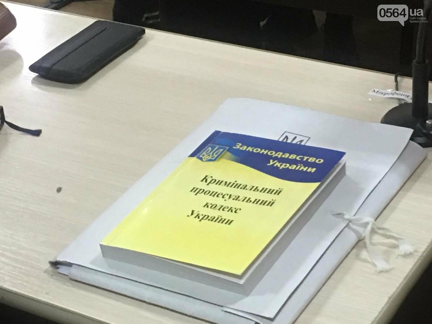 В деле о сожженной Амине Менго еще один криворожский судья взял самоотвод (ФОТО, ВИДЕО), фото-11