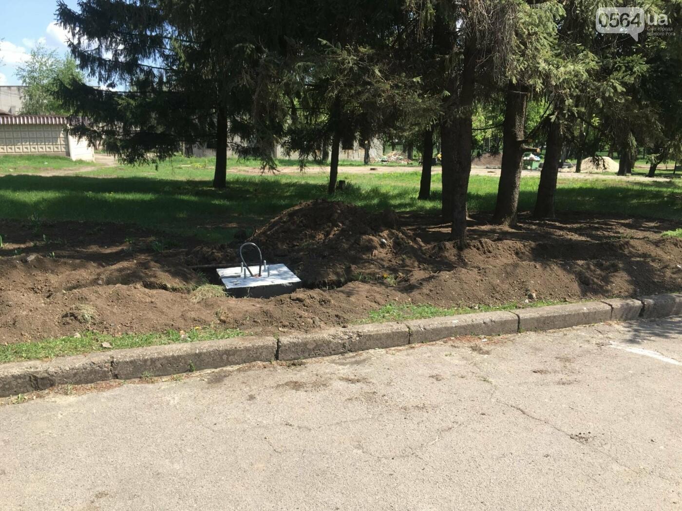 """""""В Европу без мусора!"""": криворожане помогли подготовить парк к Еврофесту (ФОТО), фото-88"""