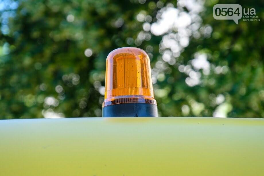 Для сельских школ Днепропетровщины закупили новенькие автобусы, - ФОТО, фото-4