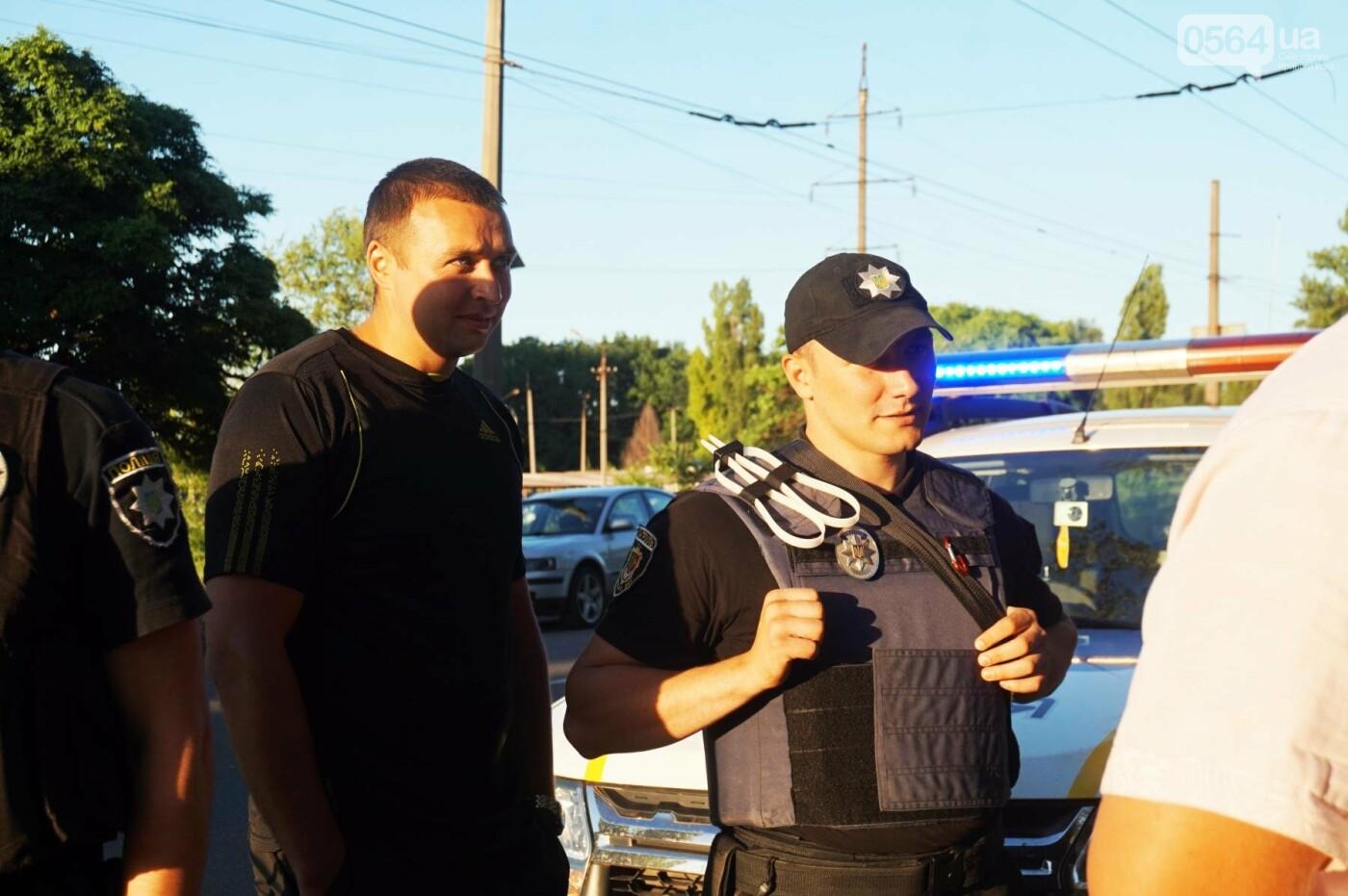 """""""При Януковиче такого не было..."""": криворожанка негодовала из-за закрытия активистами """"наливайки"""", - ФОТО, ВИДЕО, фото-79"""