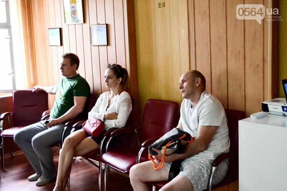 В Кривом Роге презентовали Пласт - организацию для взрослых и детей, - ФОТО, ВИДЕО, фото-5