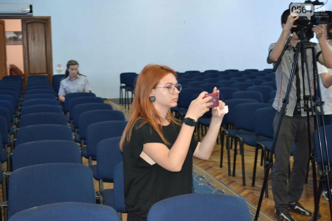 После очередного убийства молодой девушки полиция Кривого Рога перешла на усиленный режим, - ФОТО, ВИДЕО, фото-9
