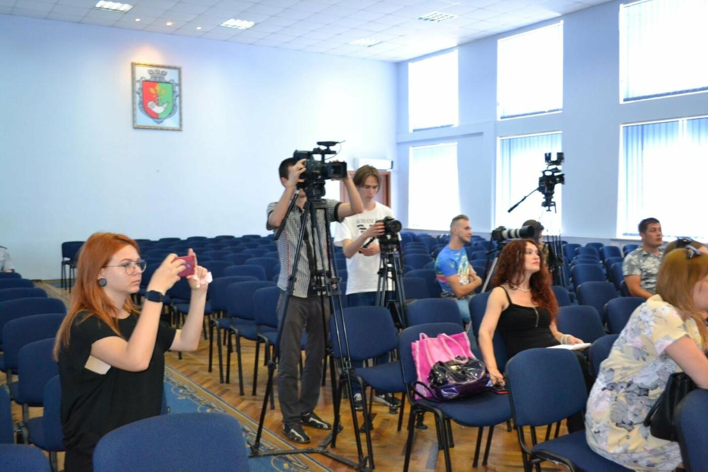 После очередного убийства молодой девушки полиция Кривого Рога перешла на усиленный режим, - ФОТО, ВИДЕО, фото-6