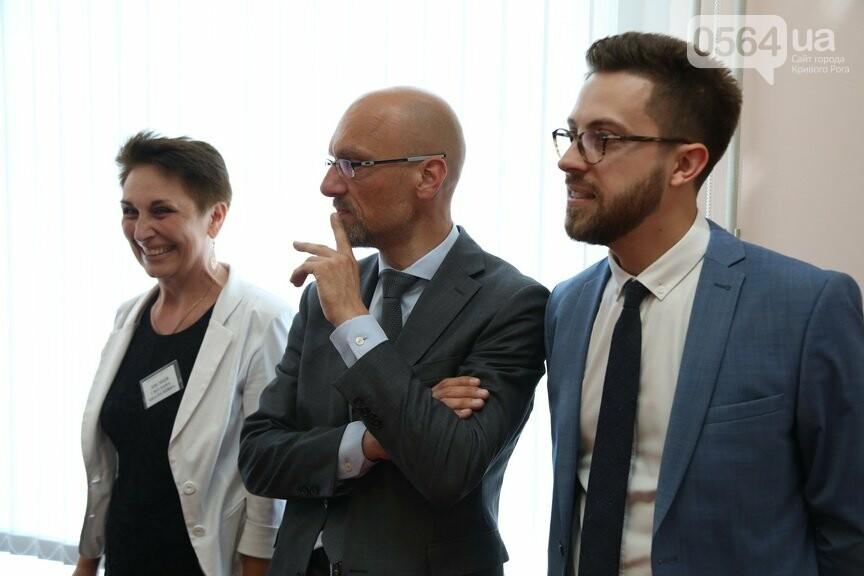 Сделанный по европейским стандартам криворожский Кризисный центр для жертв домашнего насилия показал первые позитивные результаты, - ФОТО , фото-3