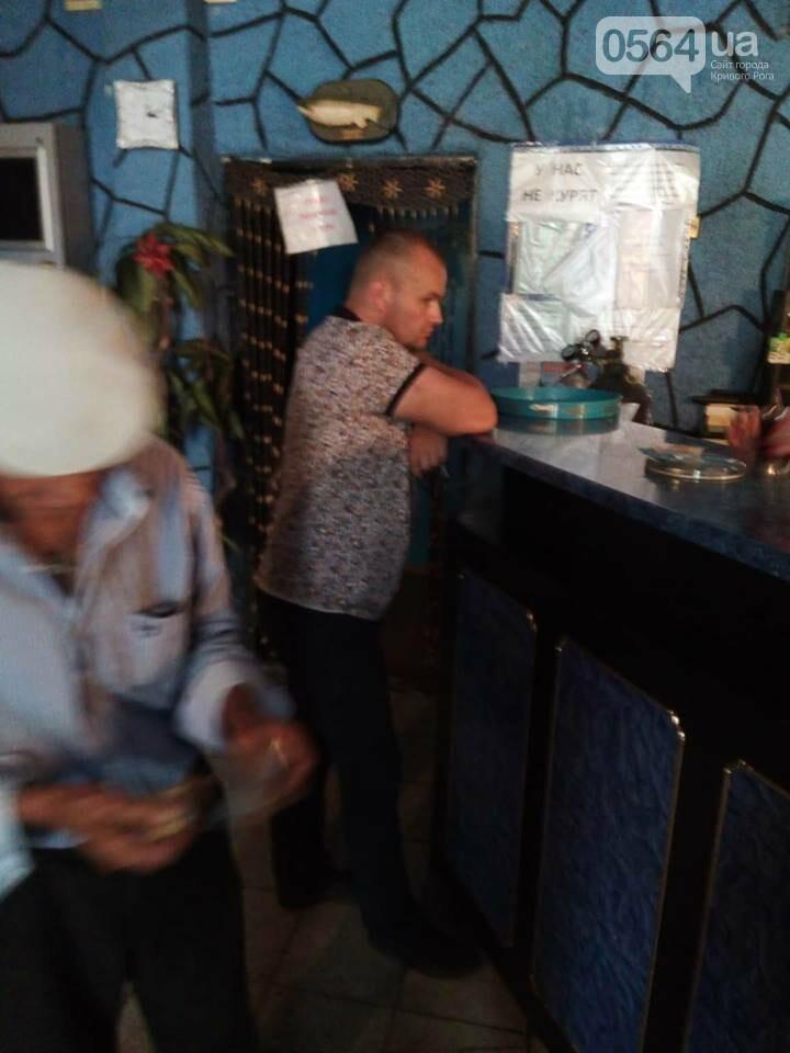 В Кривом Роге обнаружили очередную наливайку и увидели работу полиции, - ФОТО, фото-3