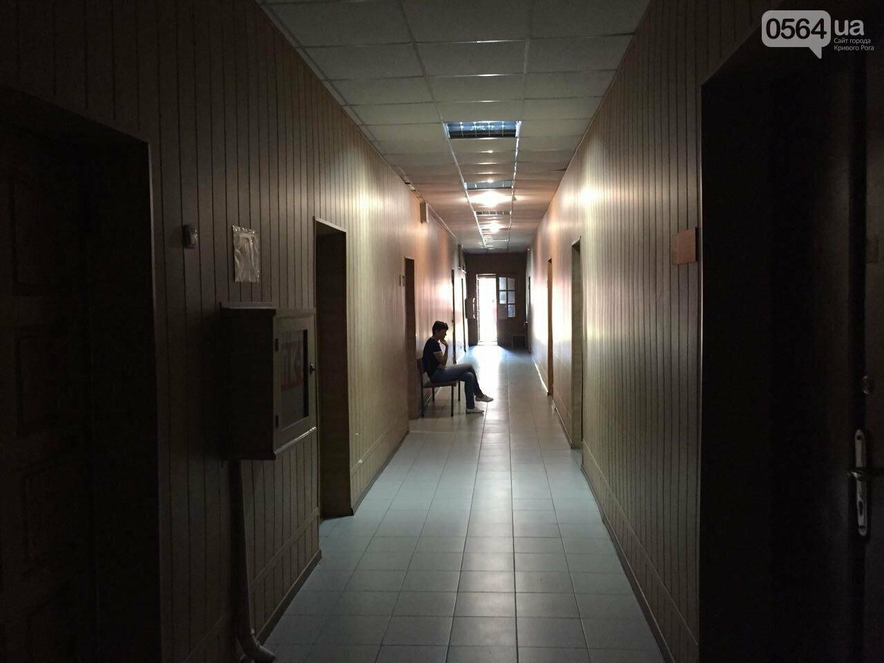 В Кривом Роге - очередной отвод в деле о сожженной малышке Амине Менго, - ФОТО, фото-2