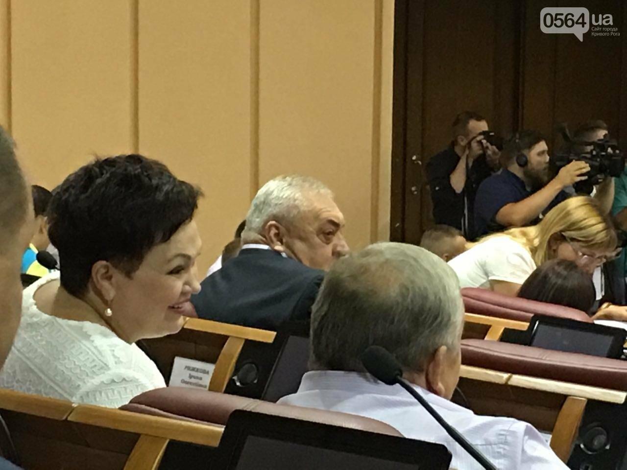 Криворожские депутаты обсудят вопрос премирования мэра и его заместителей, тариф на проезд в маршрутках и поддержку бизнесменов, - ФОТО, фото-3