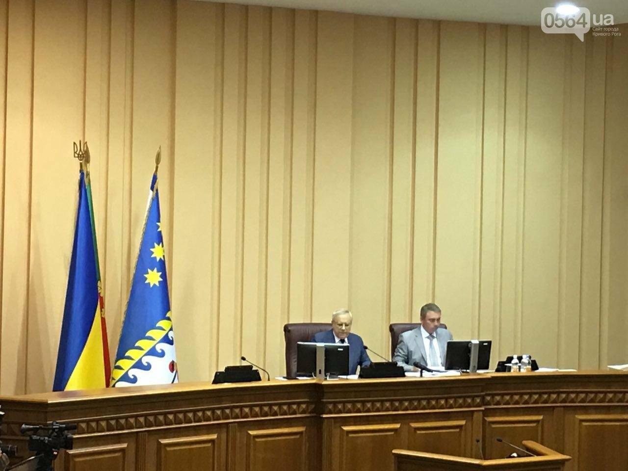 Криворожские депутаты обсудят вопрос премирования мэра и его заместителей, тариф на проезд в маршрутках и поддержку бизнесменов, - ФОТО, фото-9