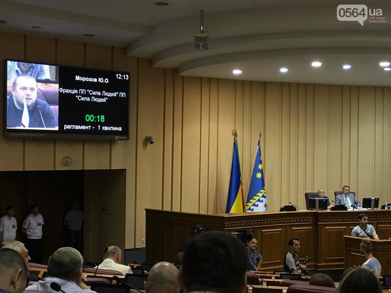 Тариф в маршрутках Кривого Рога  не снизится - депутаты рассмотрели петицию, - ФОТО, фото-2