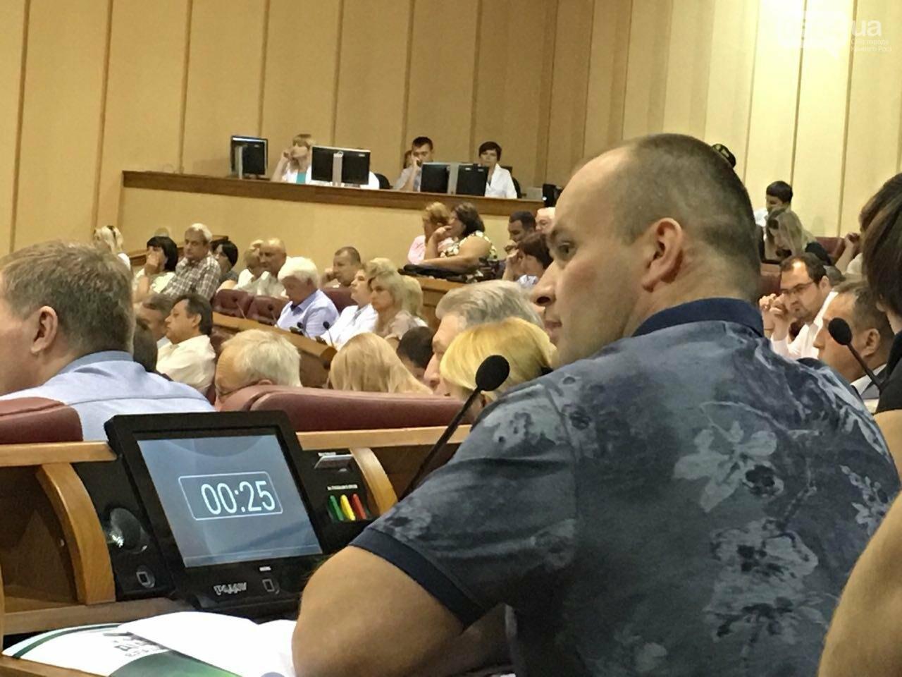 Тариф в маршрутках Кривого Рога  не снизится - депутаты рассмотрели петицию, - ФОТО, фото-5
