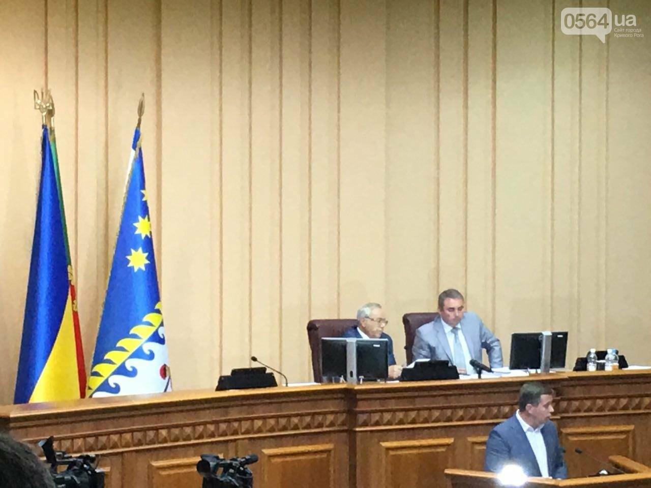 Тариф в маршрутках Кривого Рога  не снизится - депутаты рассмотрели петицию, - ФОТО, фото-10