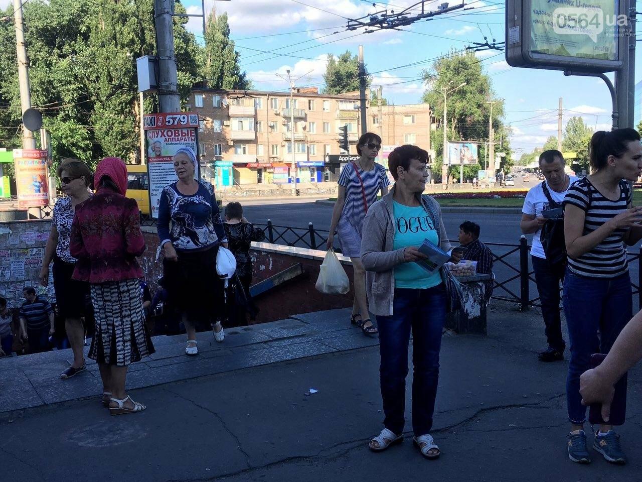 Криворожане собрались на Марш за традиционные семейные ценности, - ФОТО, ПРЯМОЙ ЭФИР, фото-35