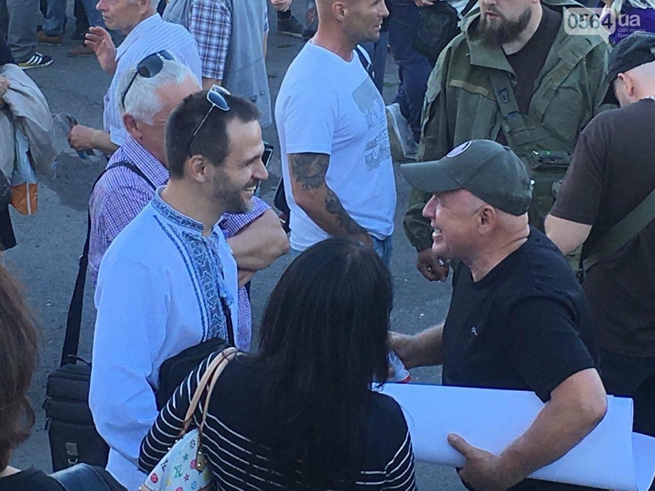 Криворожане собрались на Марш за традиционные семейные ценности, - ФОТО, ПРЯМОЙ ЭФИР, фото-32
