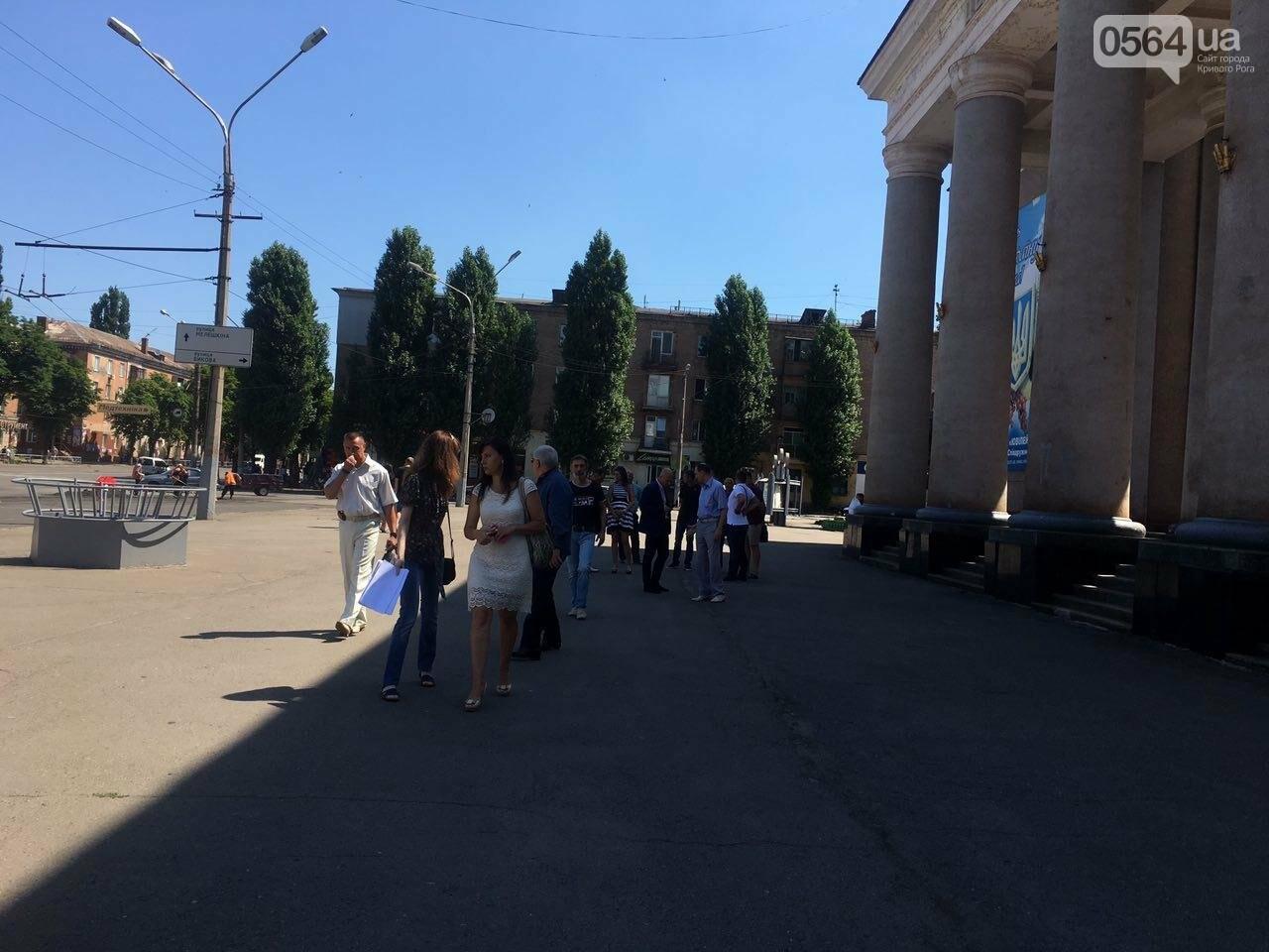 В Кривом Роге готовят площадь для установки памятника Киевскому князю Владимиру Великому, - ФОТО, фото-8