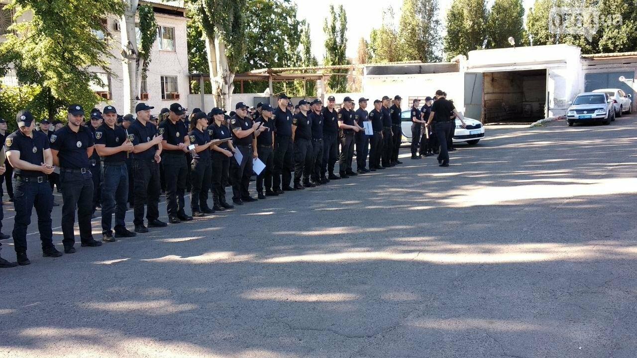 В Кривом Роге наградили патрульных за добросовестное выполнение служебных обязанностей, - ФОТО, фото-10