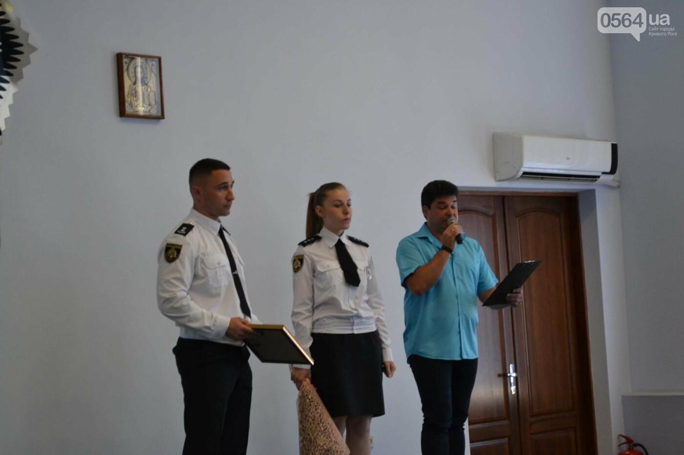"""В полиции поблагодарили девушку, ставшую """"наживкой"""" для задержания """"криворожского маньяка"""", - ФОТО , фото-2"""