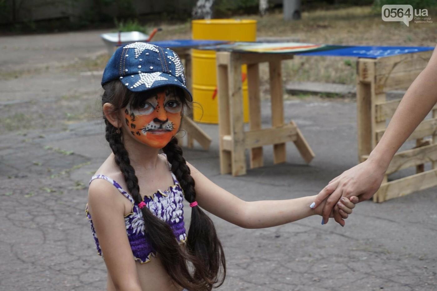 """Криворожане культурно отдыхают на фестивале искусства и еды """"Артишок"""", - ФОТО, ВИДЕО, фото-15"""