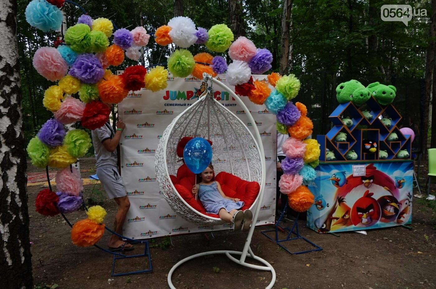 """Криворожане культурно отдыхают на фестивале искусства и еды """"Артишок"""", - ФОТО, ВИДЕО, фото-144"""