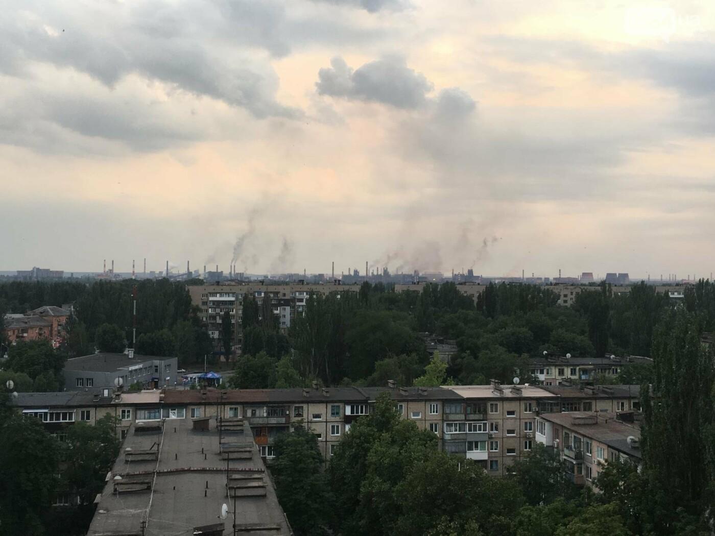 Сотни криворожан встречали закат на крыше отеля под мелодии джаза, - ФОТО, ВИДЕО, фото-28
