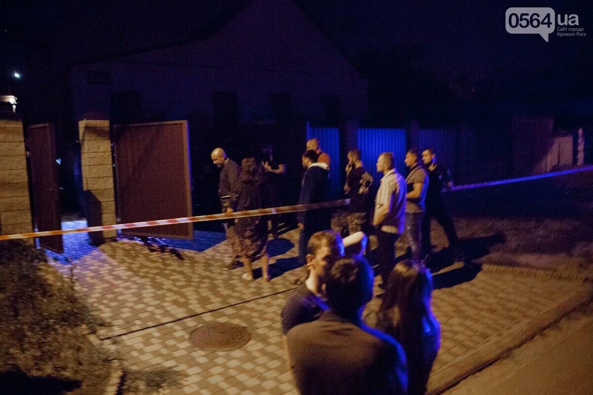 В Днепре ночью застрелили мужчину. Полиция ищет преступников, - ФОТО, фото-2