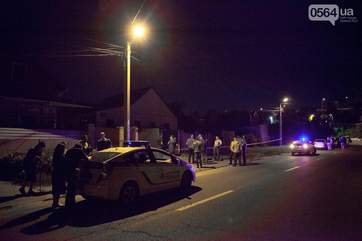 В Днепре ночью застрелили мужчину. Полиция ищет преступников, - ФОТО, фото-4