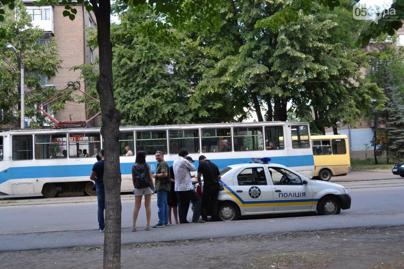 """В Кривом Роге активисты обнаружили очередную """"наливайку"""", а полицейский назвал это """"фигней"""", - ФОТО, ВИДЕО, фото-23"""
