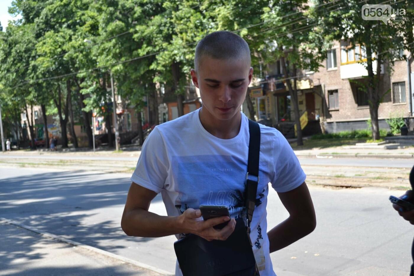 """В Кривом Роге активисты обнаружили очередную """"наливайку"""", а полицейский назвал это """"фигней"""", - ФОТО, ВИДЕО, фото-7"""