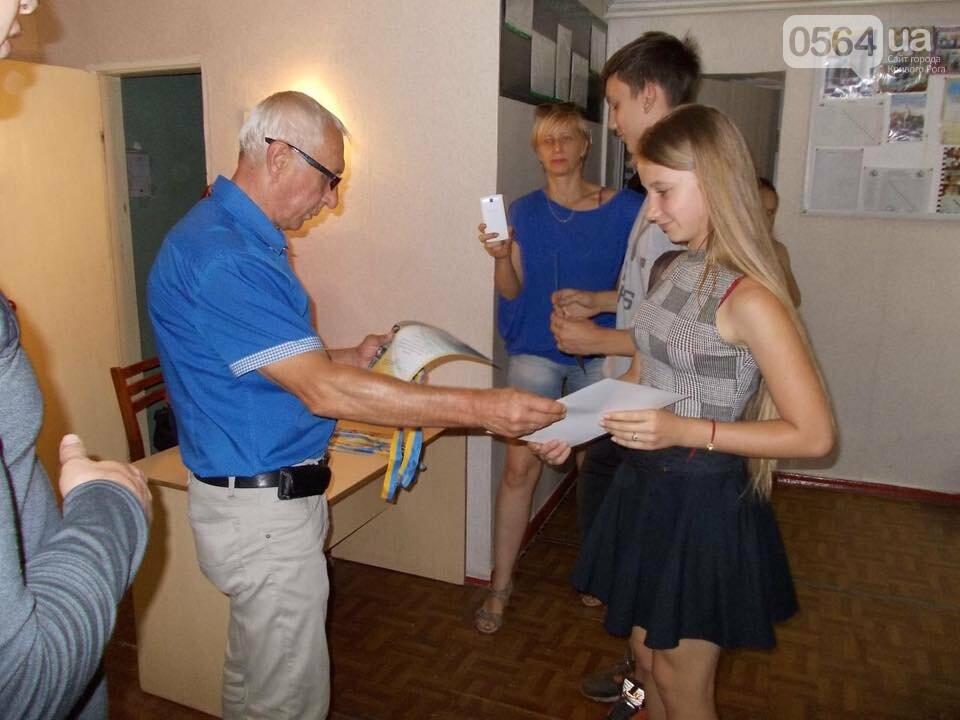 В Долгинцевском районе Кривого Рога определились сильнейшие шахматисты и шашисты, - ФОТО, фото-9