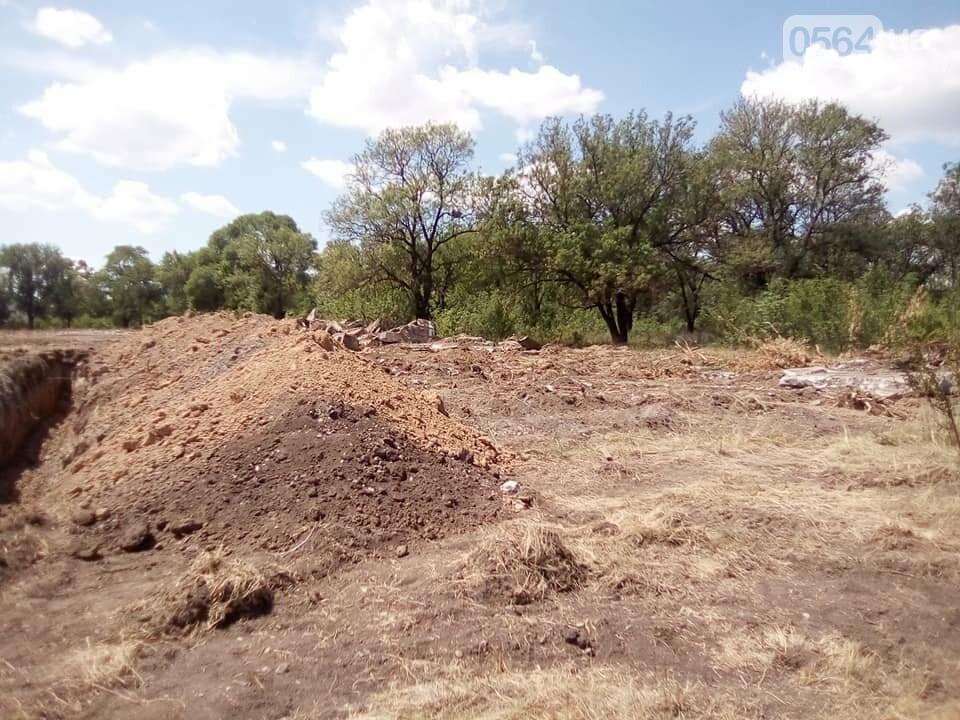 В Кривом Роге начато строительство казарм улучшенного типа для танкистов, - ФОТО, фото-6