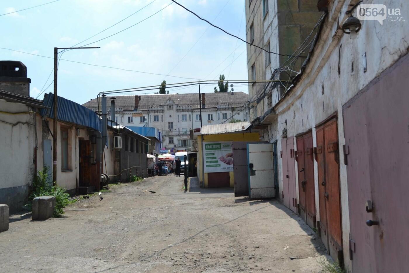 "Темная сторона ""города без окраин"": В центре Кривого Рога - гаражи-наливайки, торговля самогоном и люди-тени, - ФОТО, фото-17"