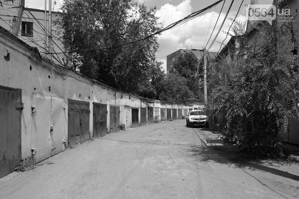 "Темная сторона ""города без окраин"": В центре Кривого Рога - гаражи-наливайки, торговля самогоном и люди-тени, - ФОТО, фото-16"