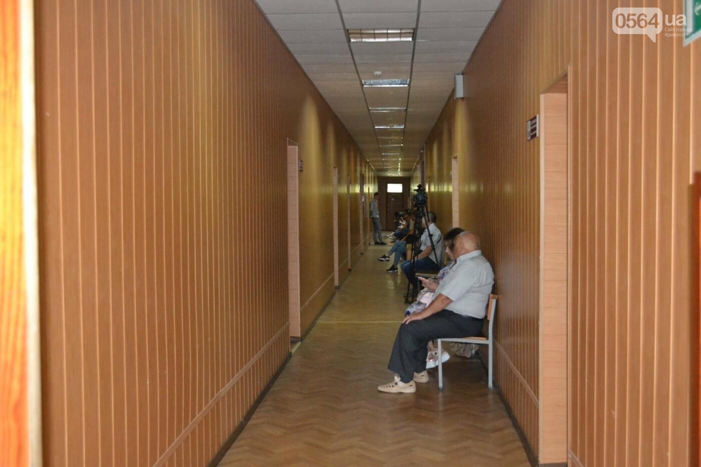В Кривом Роге перенесли суд по делу о похищении и убийстве 20-летнего студента, - ФОТО, фото-2