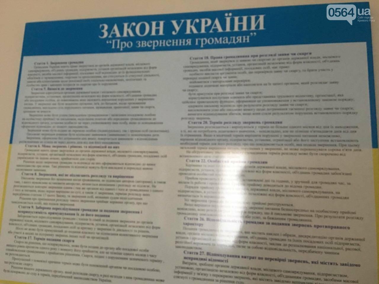 Криворожане передали в СБУ заявление с требованием проверить организации, которые возглавлял Островский, - ФОТО, фото-2