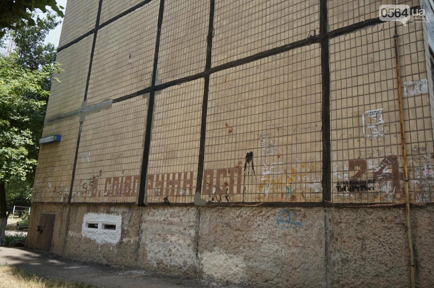 """""""Поле чудес"""": криворожане не могут добиться помощи властей, чтобы снести незаконные постройки и создать сквер, - ФОТО, фото-24"""