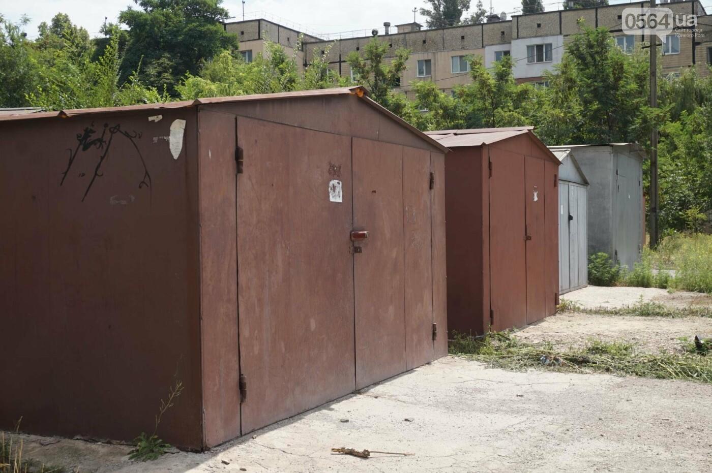 """""""Поле чудес"""": криворожане не могут добиться помощи властей, чтобы снести незаконные постройки и создать сквер, - ФОТО, фото-19"""
