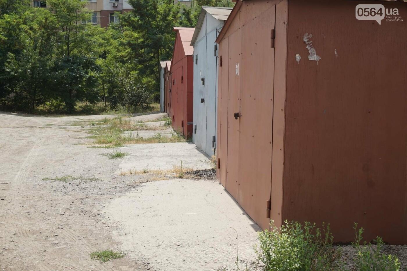 """""""Поле чудес"""": криворожане не могут добиться помощи властей, чтобы снести незаконные постройки и создать сквер, - ФОТО, фото-25"""