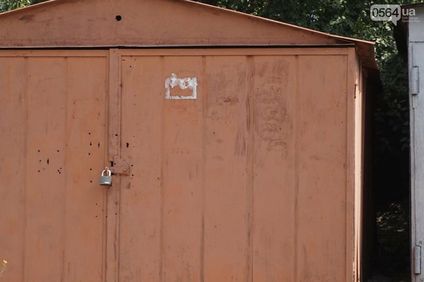 """""""Поле чудес"""": криворожане не могут добиться помощи властей, чтобы снести незаконные постройки и создать сквер, - ФОТО, фото-6"""