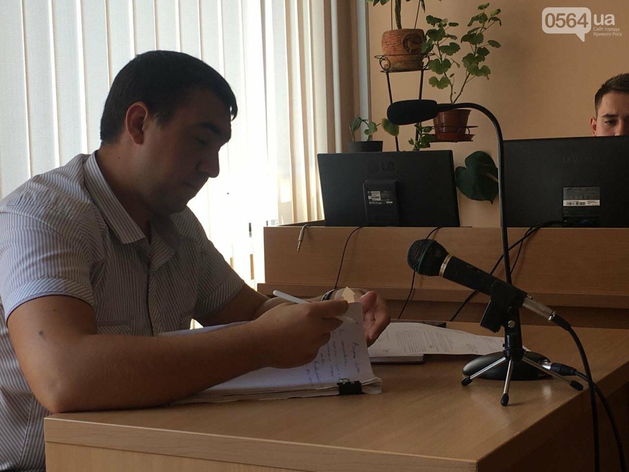 """Дело """"о горсти орехов"""": Свидетельские показания в суде дала известная криворожская волонтер, - ФОТО, фото-2"""