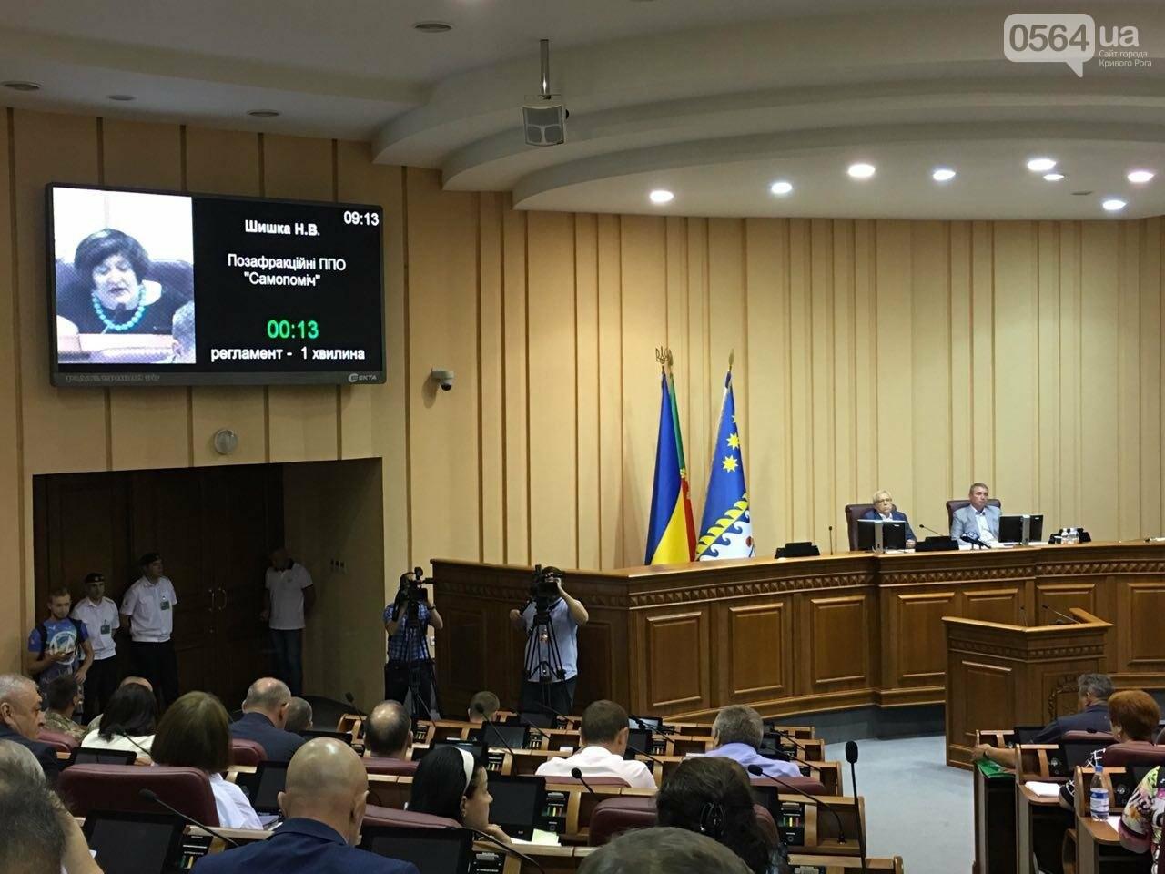 Для побратимства с беларусским Жодино в Криворожском горсовете не хватило 1 голоса, - ФОТО, фото-1