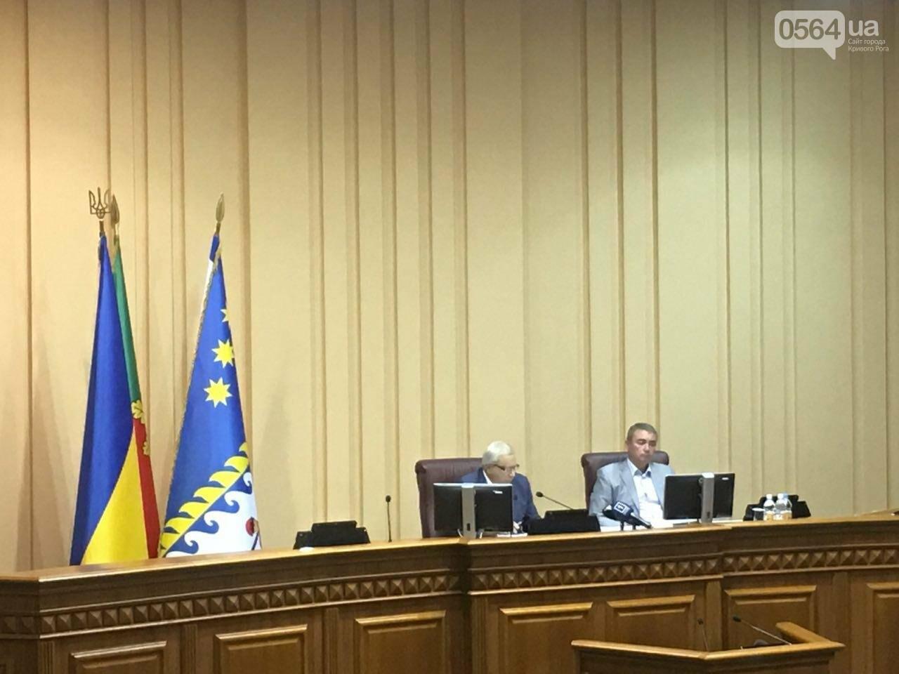 Для побратимства с беларусским Жодино в Криворожском горсовете не хватило 1 голоса, - ФОТО, фото-3