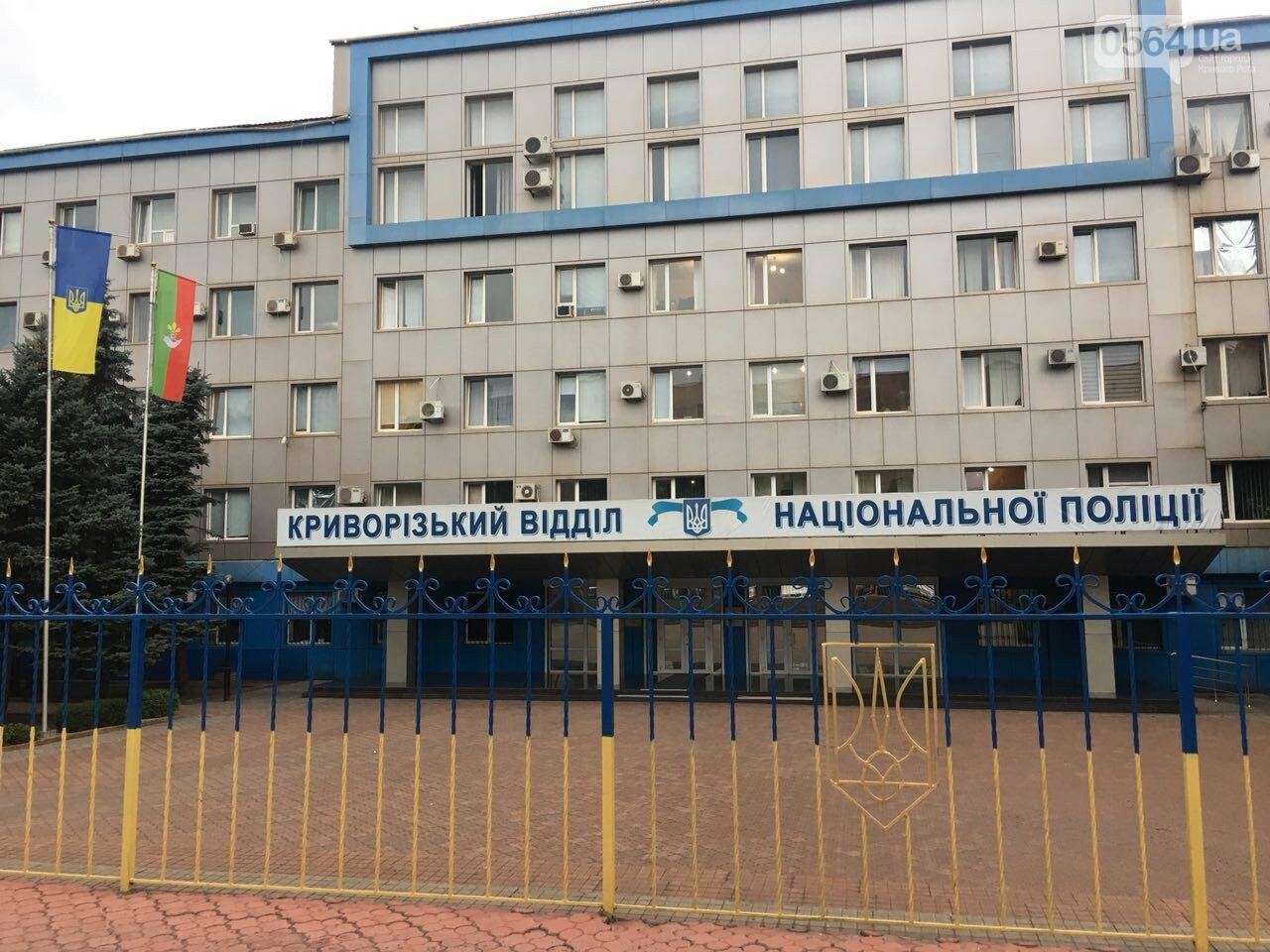 В Кривом Роге представители азербайджанской диаспоры требуют расследования нападений на их дома, - ФОТО , фото-10