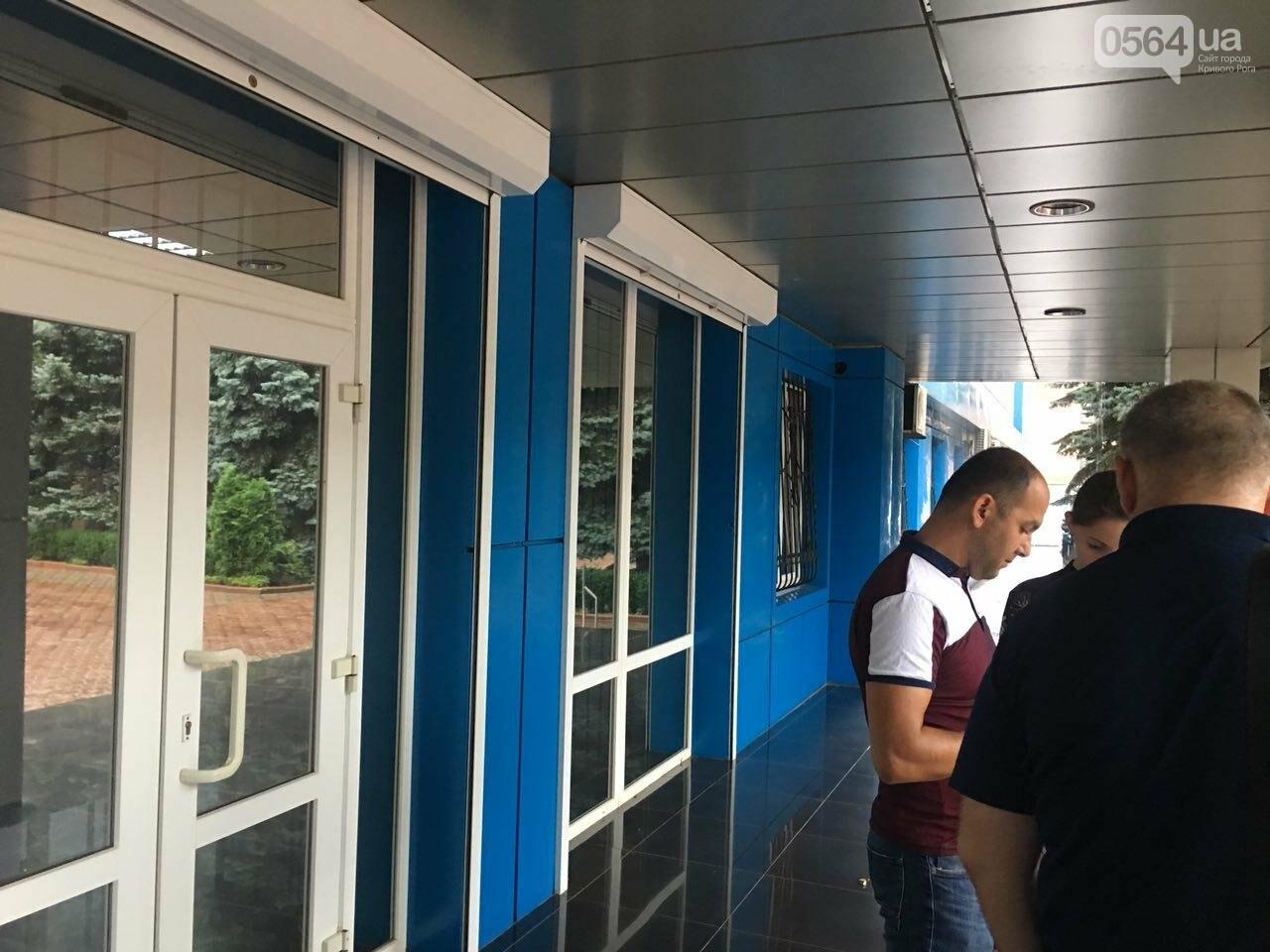 В Кривом Роге представители азербайджанской диаспоры требуют расследования нападений на их дома, - ФОТО , фото-1