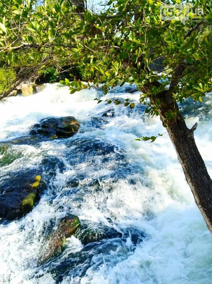 Красивый Кривой Рог: как отдохнуть, получить море позитива и заряд адреналина, - ФОТО, фото-33