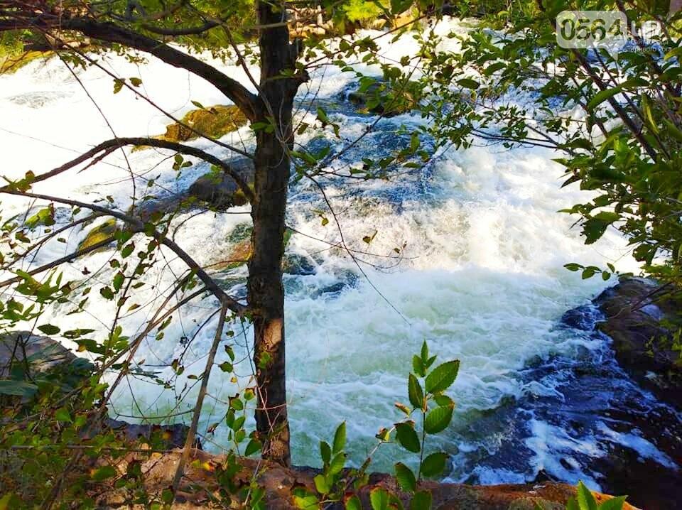 Красивый Кривой Рог: как отдохнуть, получить море позитива и заряд адреналина, - ФОТО, фото-41