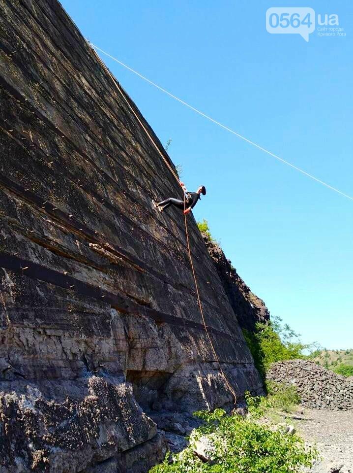 Красивый Кривой Рог: как отдохнуть, получить море позитива и заряд адреналина, - ФОТО, фото-50