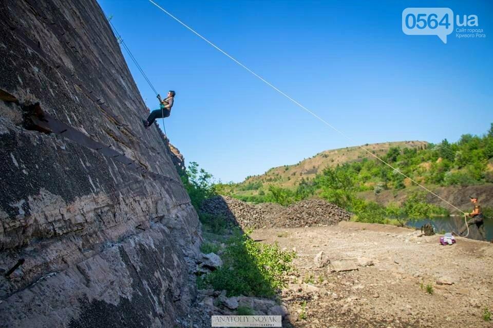 Красивый Кривой Рог: как отдохнуть, получить море позитива и заряд адреналина, - ФОТО, фото-47
