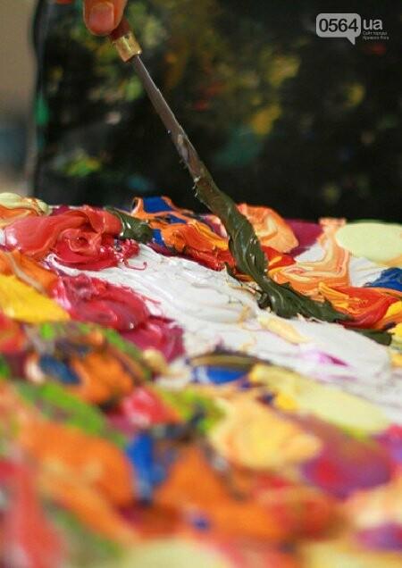 Фестивали еды, искусства и татуировок, экскурсии на озера, мастер-классы и театр: чем криворожан удивит август , фото-3