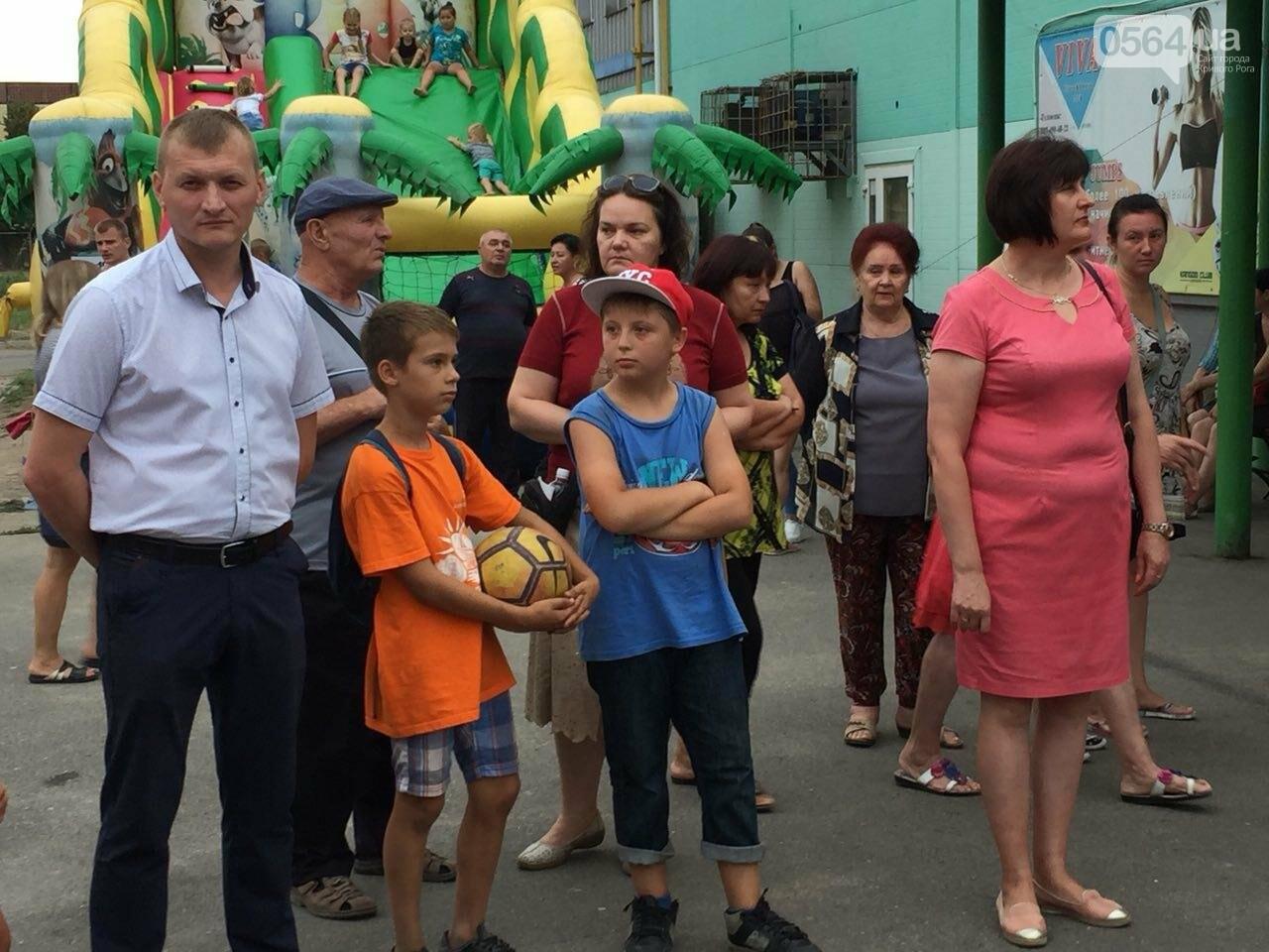 "Криворожане продолжают протестовать против ""химзавода"", - ФОТО, фото-18"